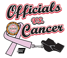 Officials vs Cancer